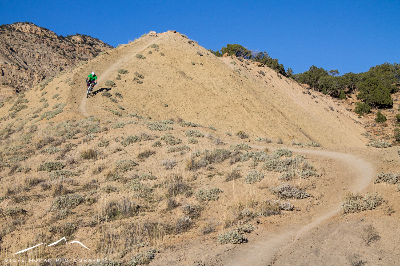 Fruita Colorado Mountain Biking