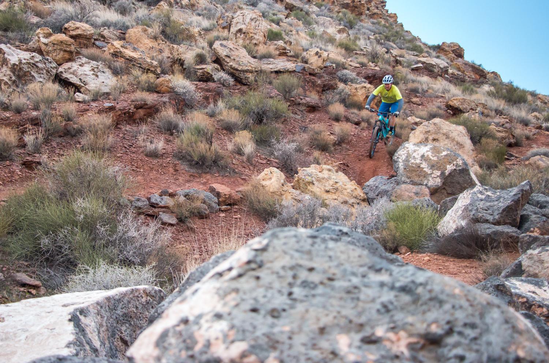 st. george utah mountain biking chasing epic