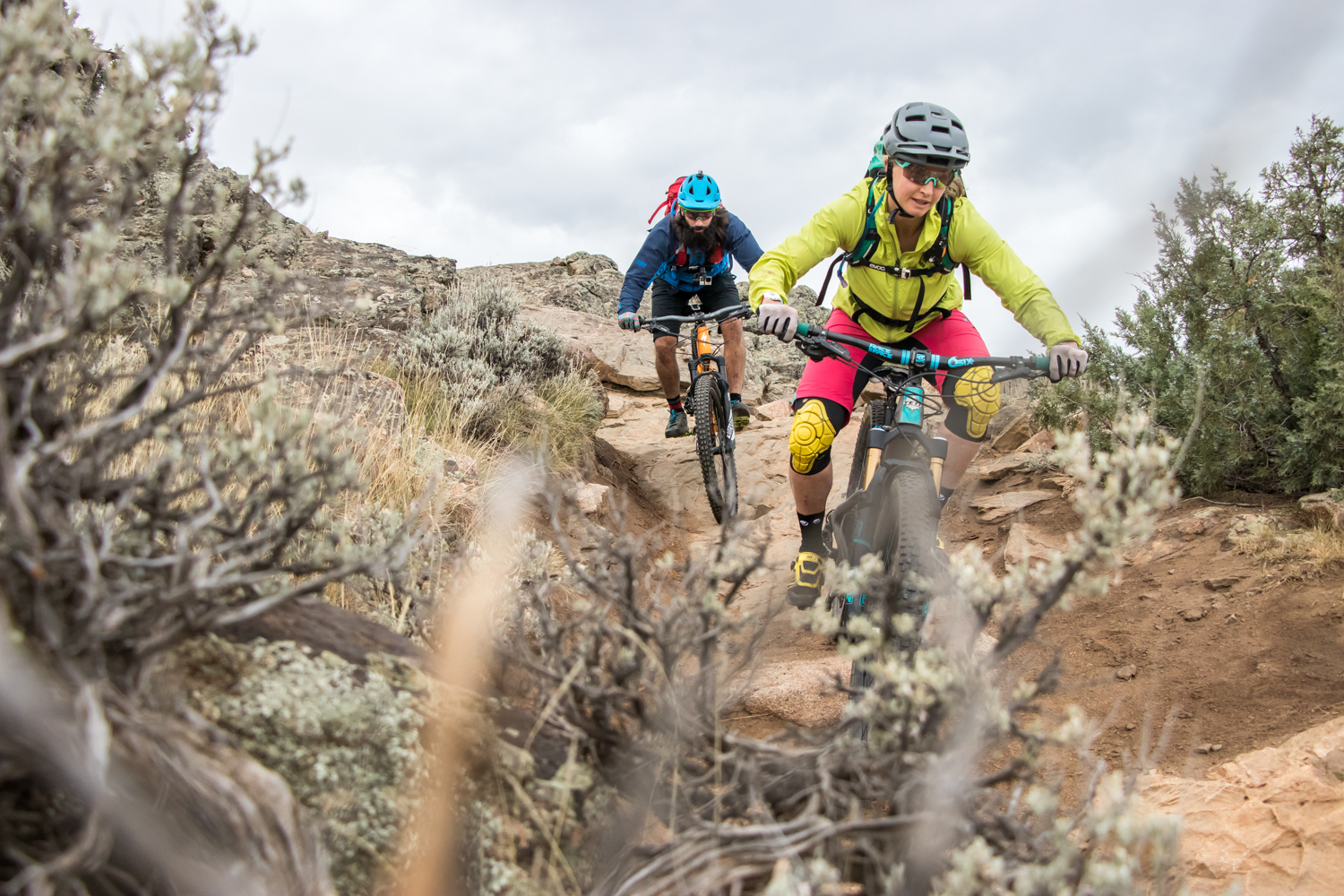 MILES AND MILES OF EPIC SINGLETRACK